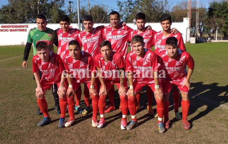 Independiente no pudo con La Salle.